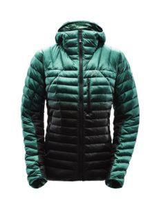 W L3 Jacket