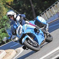 Yamaha FJR1300 (6)