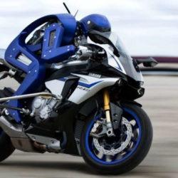 Yamaha Motobot (1)