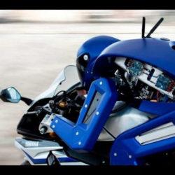 Yamaha Motobot (2)