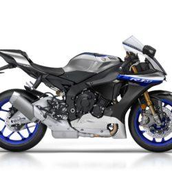 Yamaha YZF-R1M,  (10)