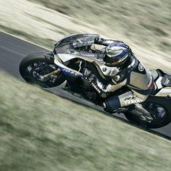 Yamaha YZF-R1M,  (4)