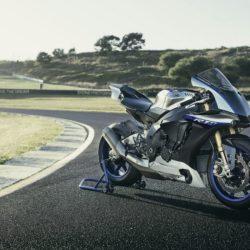 Yamaha YZF-R1M,  (5)