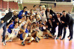 club italia a2 maschile
