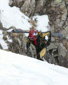 epic ski