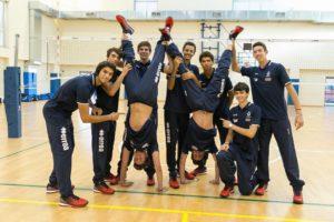 erreà sport club italia