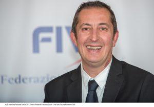 Fabio Taccola/AGnetwork/FIV (