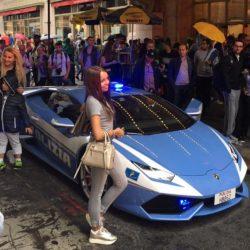 lamborghini polizia new york (2)