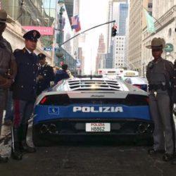 lamborghini polizia new york (3)