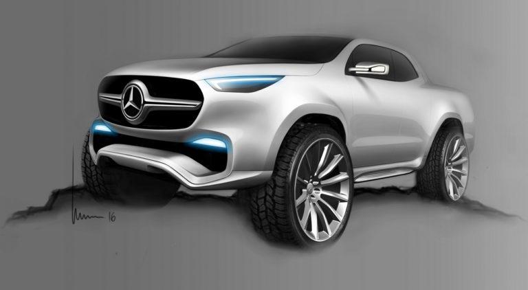 Daimler AG - Product Communicati