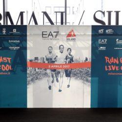 EA7 EMPORIO ARMANI - MILANO MARATHON