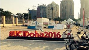 mondiali ciclismo doha