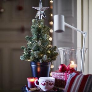 Segnaposto Natalizi Ikea.Ikea La Winter Collection E Tutta Per Natale Dal Folclore Svedese
