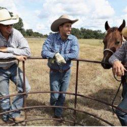 ricciardo austin f1 texas ranch