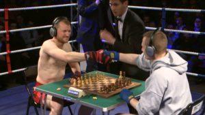 scacchipugilato