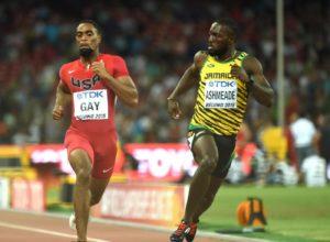 Atletica, cast stellare nel meeting di Lignano Sabbiadoro: spicca il nome di Tyson Gay nei 100 metri