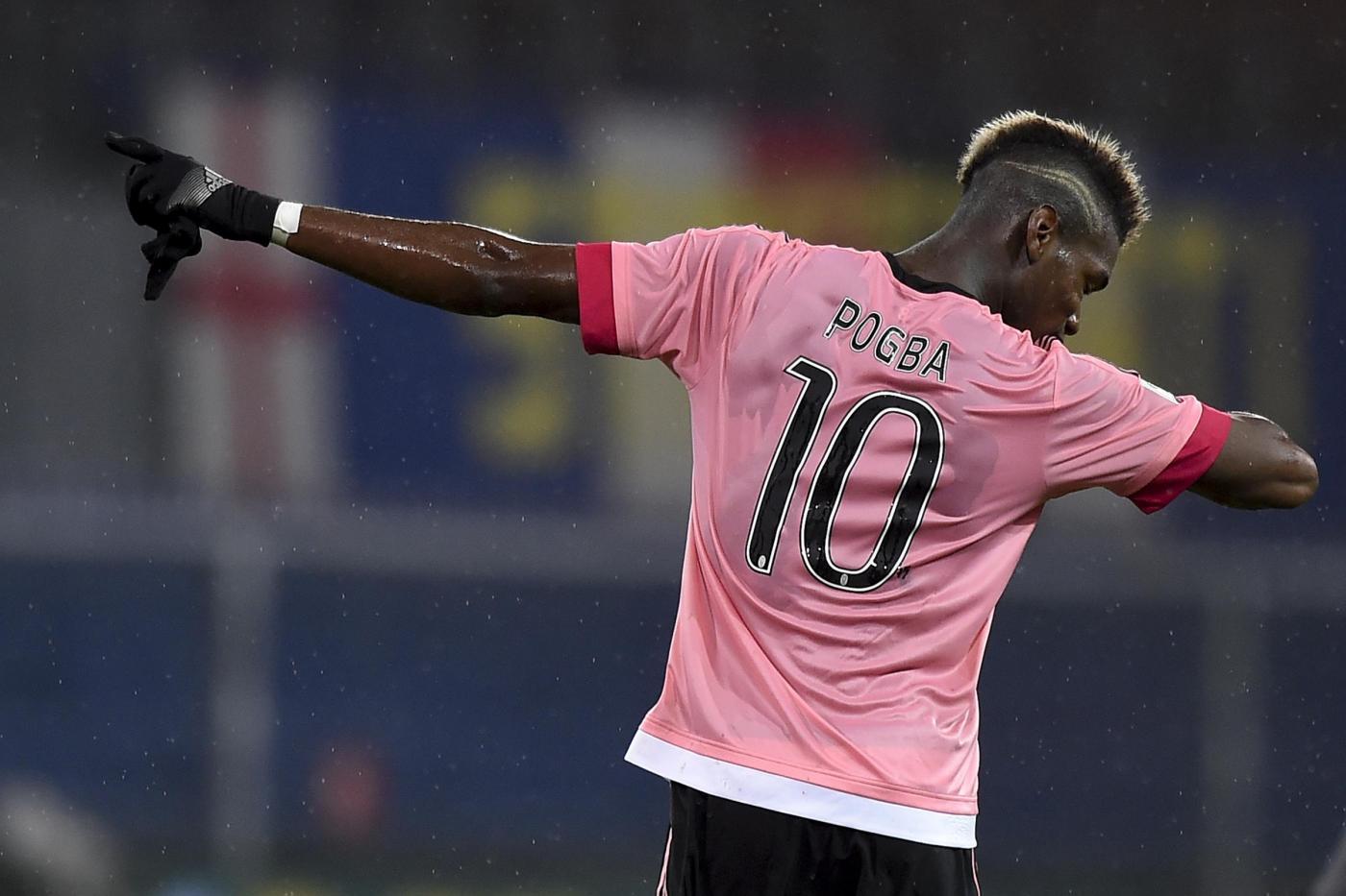 Manchester United: il cartellino di Pogba diventa un caso
