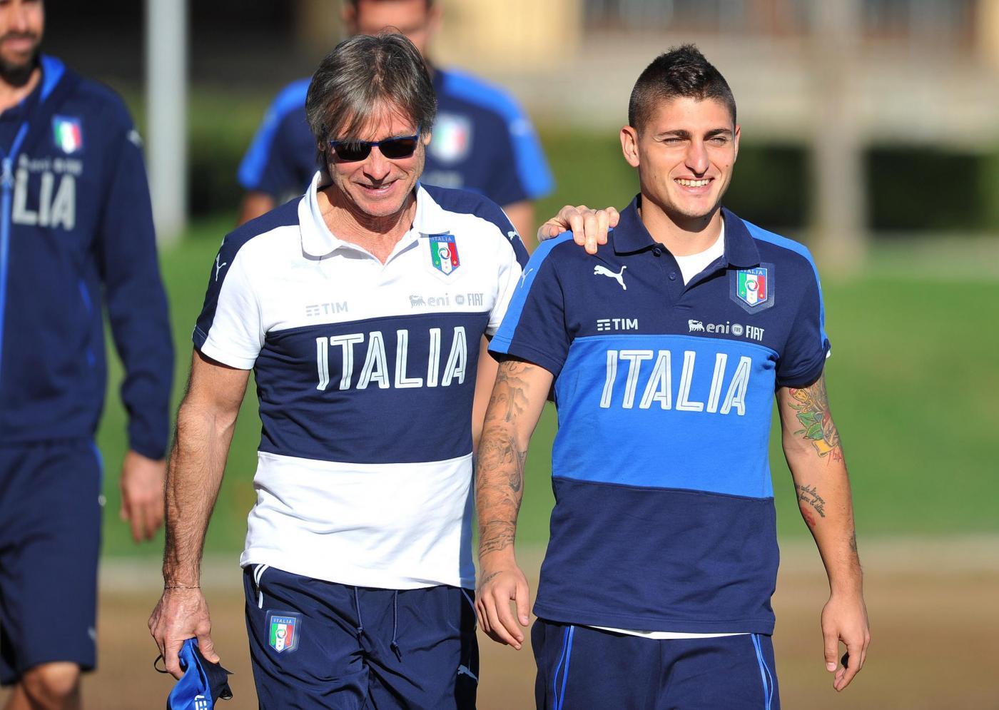 """Verratti era dell\'Inter!"""", Bagni shock: """"ecco chi fece saltare tutto"""""""