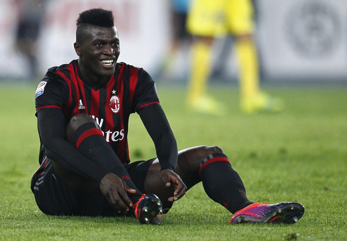 Bonaventura al Milan fino al 2020