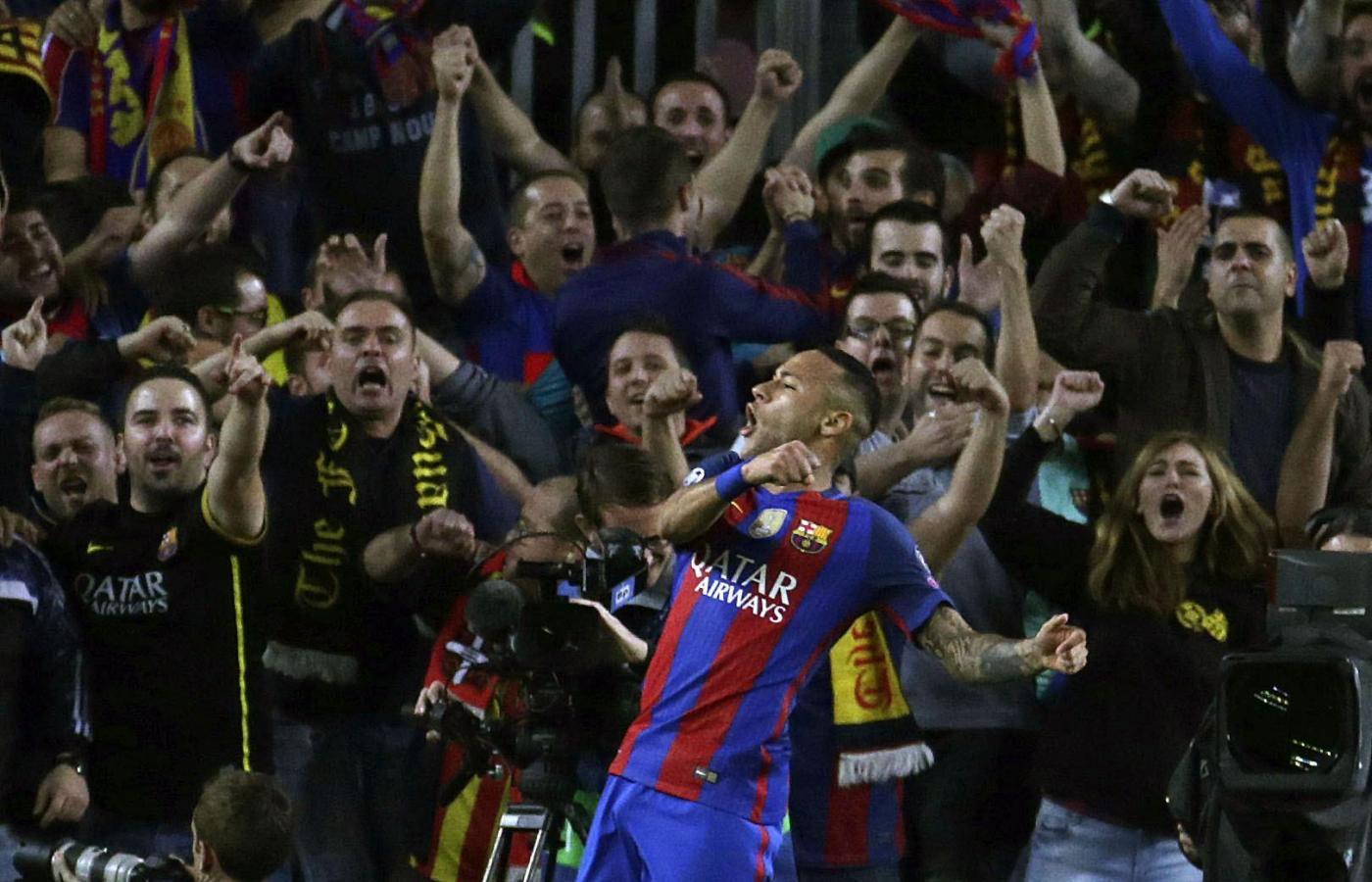 Chiesti 2 anni di carcere per Neymar