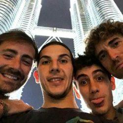 team sky malesia