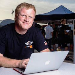 MINI  equipaggio Rally Dakar 2017