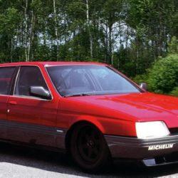 Alfa Romeo 164 Pro-Car (2)