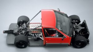 Alfa Romeo 164 Pro-Car (3)