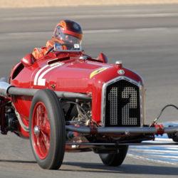 Alfa Romeo P3 Tipo B (2)