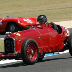 Alfa Romeo P3 Tipo B (3)