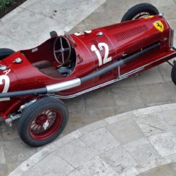 Alfa Romeo P3 Tipo B (4)