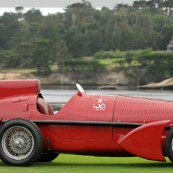 Alfa Romeo P3 Tipo B (5)