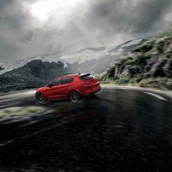 Alfa Romeo Stelvio Quadrifoglio (16)