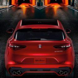Alfa Romeo Stelvio Quadrifoglio (9)