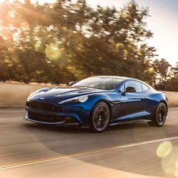 Aston Martin Vanquish S (1)