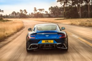 Aston Martin Vanquish S (2)