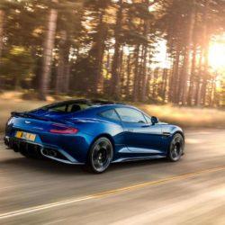 Aston Martin Vanquish S (5)
