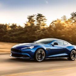 Aston Martin Vanquish S (6)