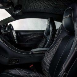 Aston Martin Vanquish S (7)
