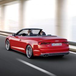 Audi A5 Cabriolet (10)