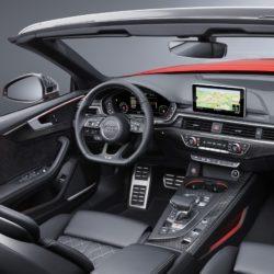 Audi A5 Cabriolet (12)