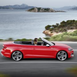 Audi A5 Cabriolet (14)
