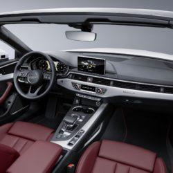 Audi A5 Cabriolet (5)