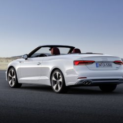 Audi A5 Cabriolet (6)