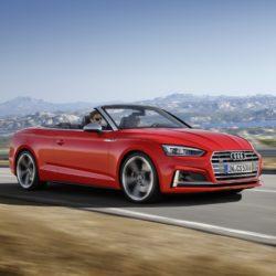Audi A5 Cabriolet (7)
