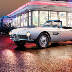 BMW 507 Elvis Presley (2)