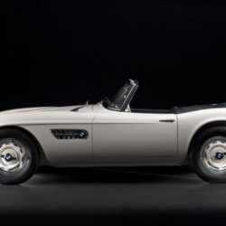 BMW 507 Elvis Presley (4)