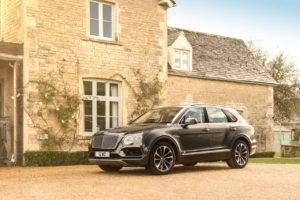 Bentley Bentayga accessori (2)