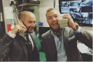 Conor McGregor (1)