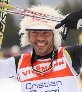 Cristian Zorzi